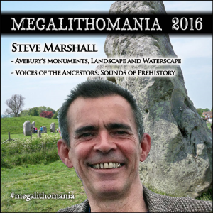 steve marshall exploring avebury's monuments, landscape and waterscape