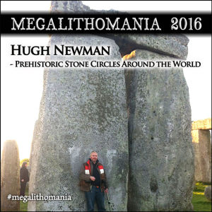 hugh newman prehistoric stone circles around the world