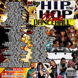 Dj Roy Hip Hop Meets Dancehall Mix Vol.7 | Music | Rap and Hip-Hop