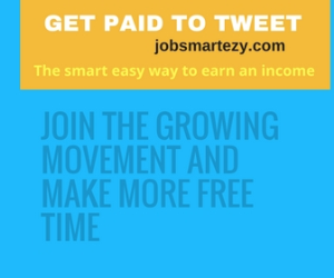 get paid to post to social media & write emails