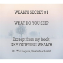 Demystifying Wealth | Audio Books | Religion and Spirituality