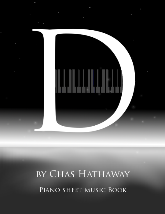 First Additional product image for - D Sheet Music Book