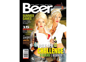 Beer Magazine #19 | eBooks | Food and Cooking