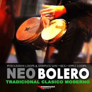 NEO BOLERO (Loops and Samples) | Software | Add-Ons and Plug-ins