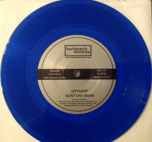 First Additional product image for - GIFTSHOP- Despicable/Dontcha Know Double A Single