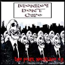 Monkey Dont Care- The Pearl Necklace EP | Music | Alternative