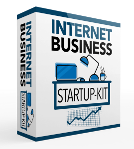 Internet Business Startup Kit | eBooks | Business and Money