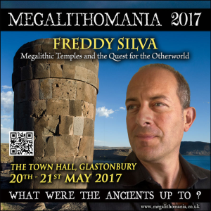 freddy silva megalithic temples and the quest for the otherworld - mega 2017