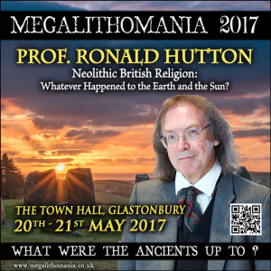 Prof. RONALD HUTTON Neolithic British Religion: Whatever Happened to the Earth and the Sun? | Movies and Videos | Educational