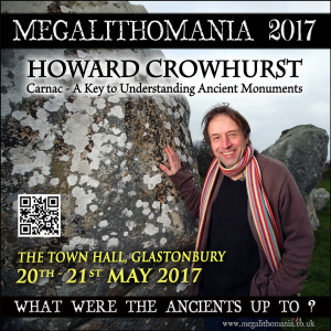 howard crowhurst lecture 1: carnac - a key to understanding ancient monuments