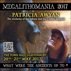 patricia awyan the alchemy of the sphinx and the cosmic serpent