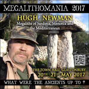 HUGH NEWMAN Megalithic Sites of Sardinia and the Mediterranean | Movies and Videos | Documentary