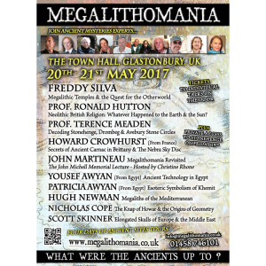 2017 megalithomania box-set
