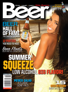 Beer Magazine #20 | eBooks | Food and Cooking