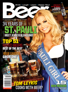 BeerMagazine #21 | eBooks | Food and Cooking