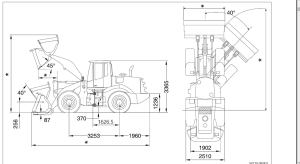 new holland w170 w170tc wheel loader service repair workshop manual