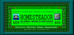 Homesteador = $09 | Photos and Images | Digital Art