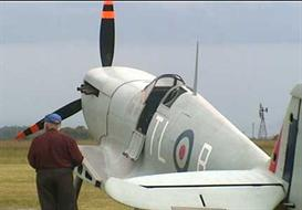 Spitfire Replica E-book | eBooks | Non-Fiction