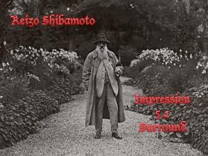 reizo shibamoto impression 5.1 surround