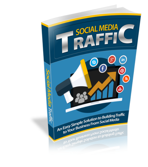 First Additional product image for - Social Media Traffic Streams