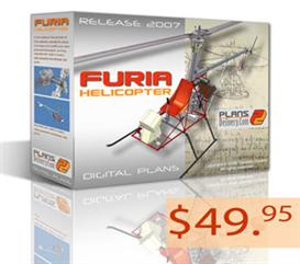 furia helicopter plans