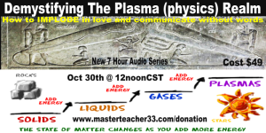 demystifying plasma = plasmonic photonics