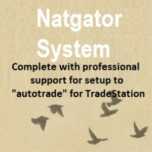 natgator system (closed code)