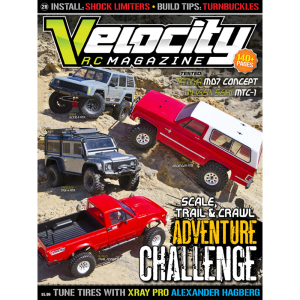VRC Magazine_028 | eBooks | Automotive