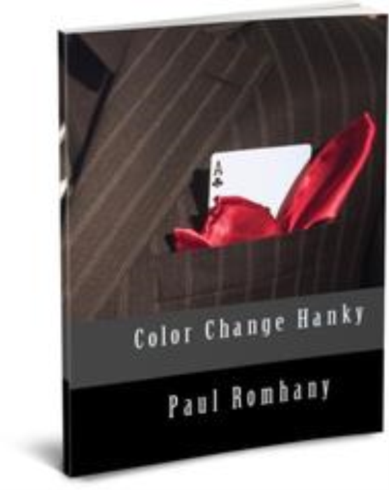 First Additional product image for - Color Change Hanky
