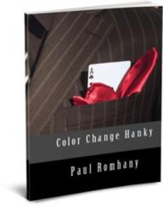 Color Change Hanky | Other Files | Arts and Crafts