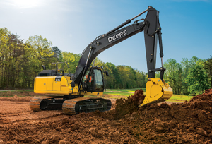 Download John Deere 210G and 210GLC Excavator Service Tehcnical Manual TM12333 | eBooks | Automotive