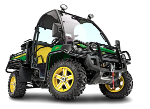 Download John Deere 855D XUV Gator Utility Vehicle Repair Service Technical Manual TM107219 | eBooks | Automotive