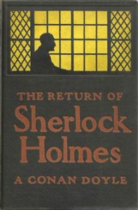 The Return of Sherlock Holmes, A Collection of Holmes Adventures | eBooks | Classics