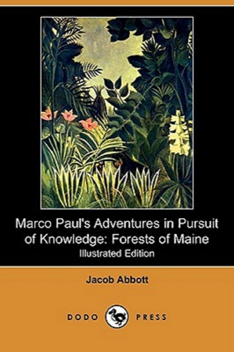 Second Additional product image for - Forests of Maine