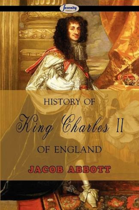 First Additional product image for - History of King Charles II of England