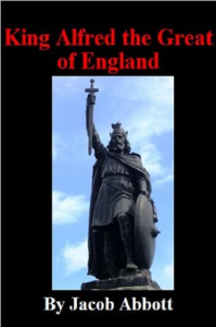 King Alfred of England | eBooks | Classics