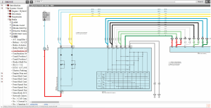 lexus rx200t 2015-2017 ewd electrical wiring diagrams