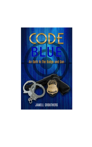 code blue: an oath to the badge and gun audiobook