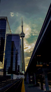 tower of toronto