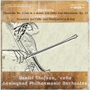 Kabalevsky: Concerto No. 2 for Cello - Boccherini: Cello Concerto in B-flat - Daniel Shafran, 'cello | Music | Classical