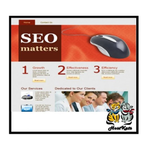 SEO Templates | Software | Software Templates