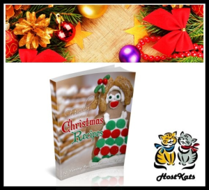 Christmas Recipes | eBooks | Food and Cooking