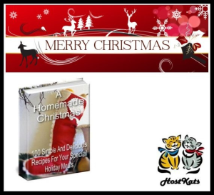 Christmas Cookie Recipes Package   eBooks   Food and Cooking