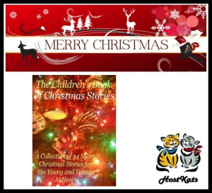 The Children's Book of Christmas Stories | eBooks | Children's eBooks