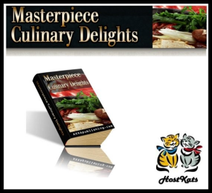 Culinary Delights | eBooks | Food and Cooking