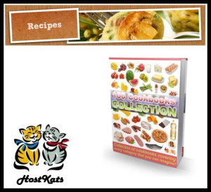 100 Cookbooks Collection | eBooks | Food and Cooking