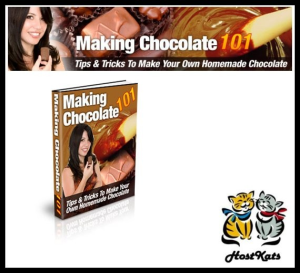 delicious making chocolate recipes