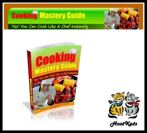 Cooking Mastery Guide | eBooks | Food and Cooking