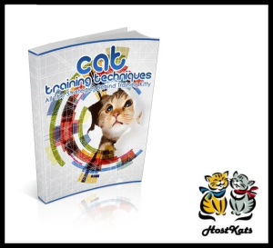 Cat Training Techniques - Important strategies behind training your cat | eBooks | Pets