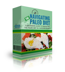The Navigation Paleo Diet | eBooks | Health
